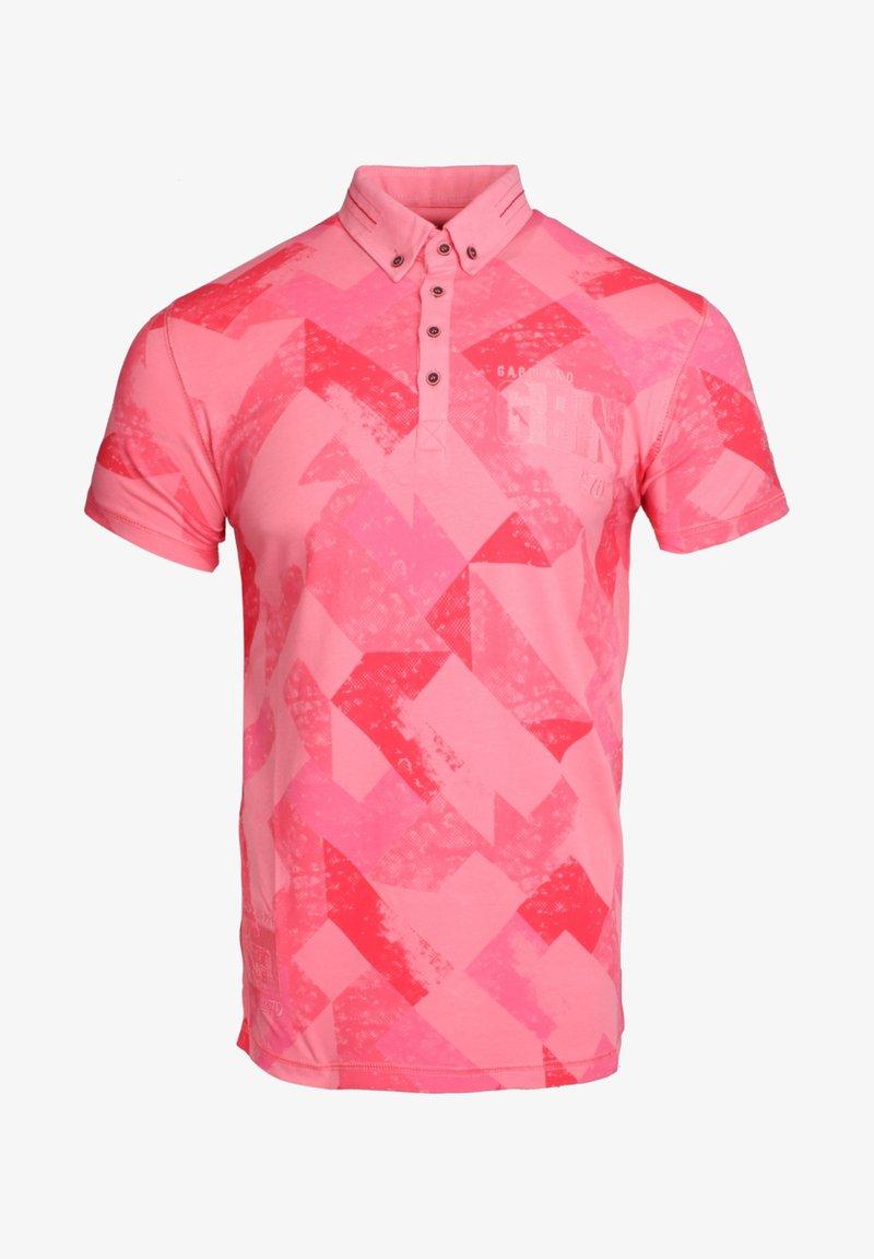 Gabbiano - Polo shirt - pink