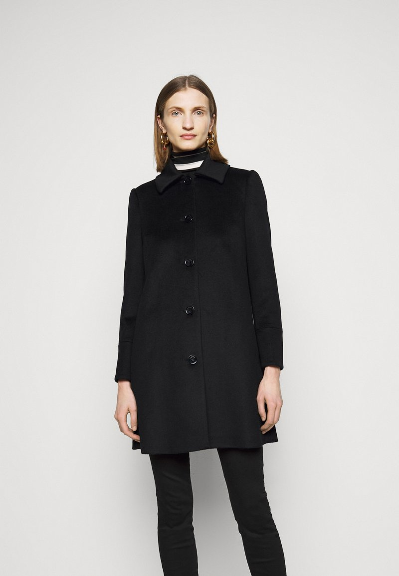MAX&Co. - JET - Zimní kabát - black