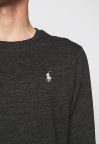 Polo Ralph Lauren - Long sleeved top - black marl - 5