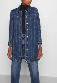Pepe Jeans - DOVER - Relaxed fit jeans - denim - 3