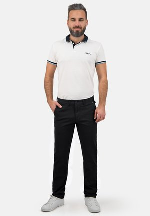 Trousers - anthrazit 1