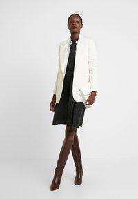 Anna Field - Jumper dress - black - 1