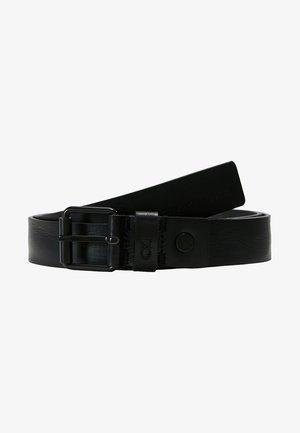 BELT - Vyö - black