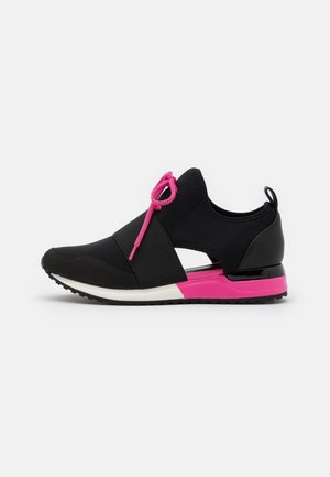 DWIEDIA - Trainers - black