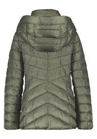 Gerry Weber - LEICHT TAILLIERTE - Winter jacket - olive - 1