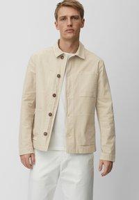 Marc O'Polo - Summer jacket - pure cashmere - 0