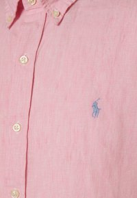 Polo Ralph Lauren - PIECE DYE  - Košile - light pink - 6