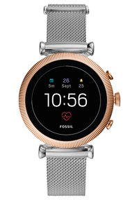 Fossil Smartwatches - Smartwatch - silver - 0