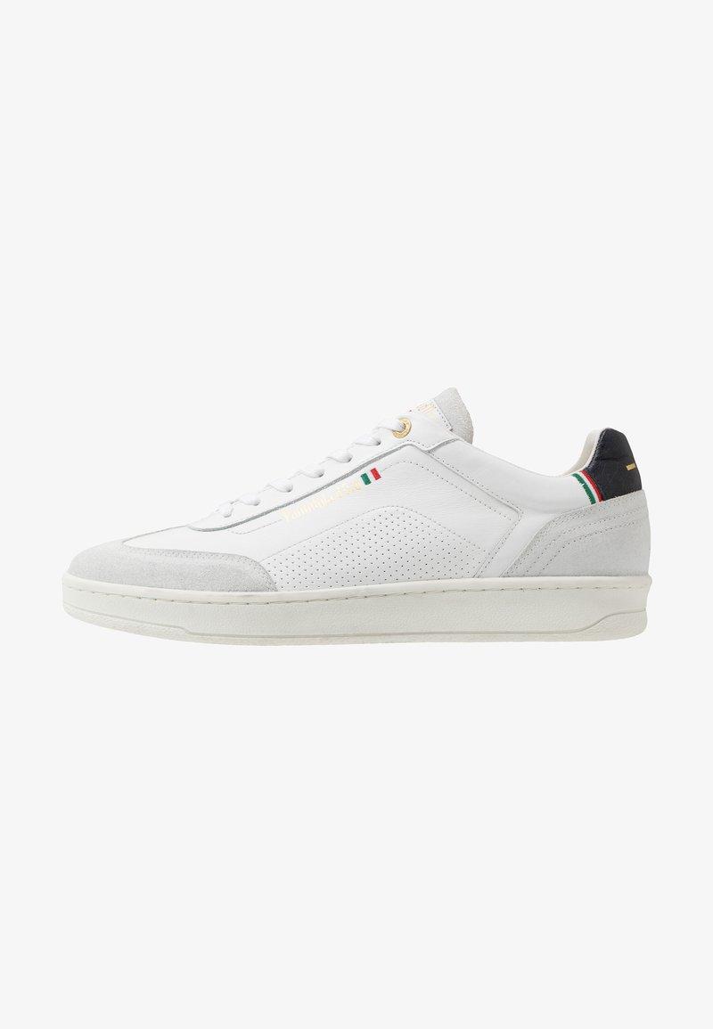 Pantofola d'Oro - MESSINA UOMO - Baskets basses - bright white