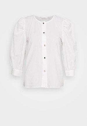 NUBUNNY - Bluse - white