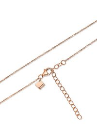 QOOQI - Necklace - rose gold-coloured - 2
