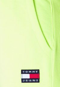 Tommy Jeans - BADGE - Short - faded lime - 2