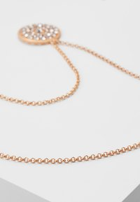 sweet deluxe - Necklace - gold/crystal - 0