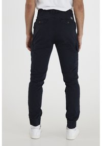 Blend - Cargo trousers - dark blue - 2