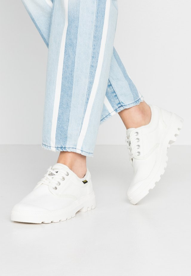 PAMPA ORIGINALE - Trainers - marshmallow