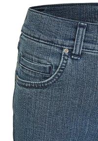 Angels - CICI' MIT DEZENTER WASCHUNG - Straight leg jeans - stone-blue denim - 3