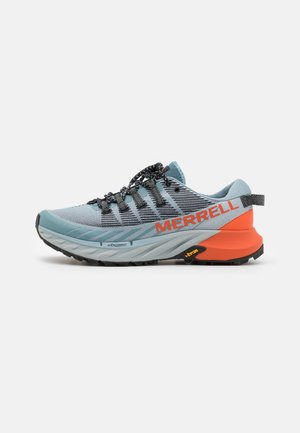 AGILITY PEAK 4 - Běžecké boty do terénu - arona