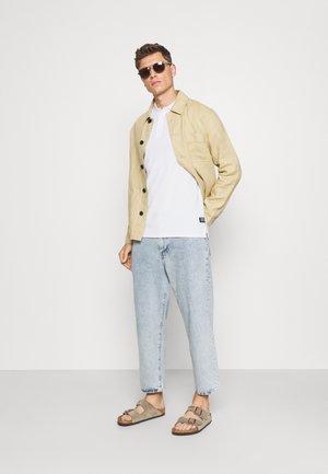 2 PACK - Poloshirts - white