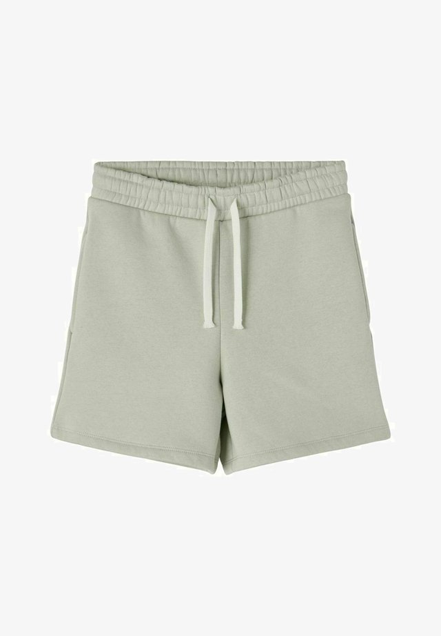 Pantaloni sportivi - light green