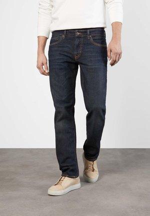 ARNE  - Straight leg jeans - dark rinsed