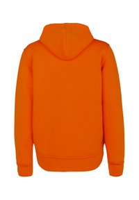 K-Way - RAINER SPACER - Zip-up hoodie - orange rust - 3