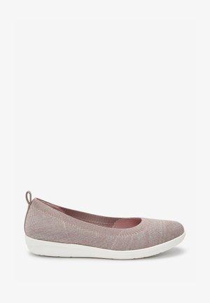 EVA - Ballet pumps - off-white