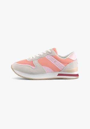 FEMININE ACTIVE CITY - Trainers - apricot