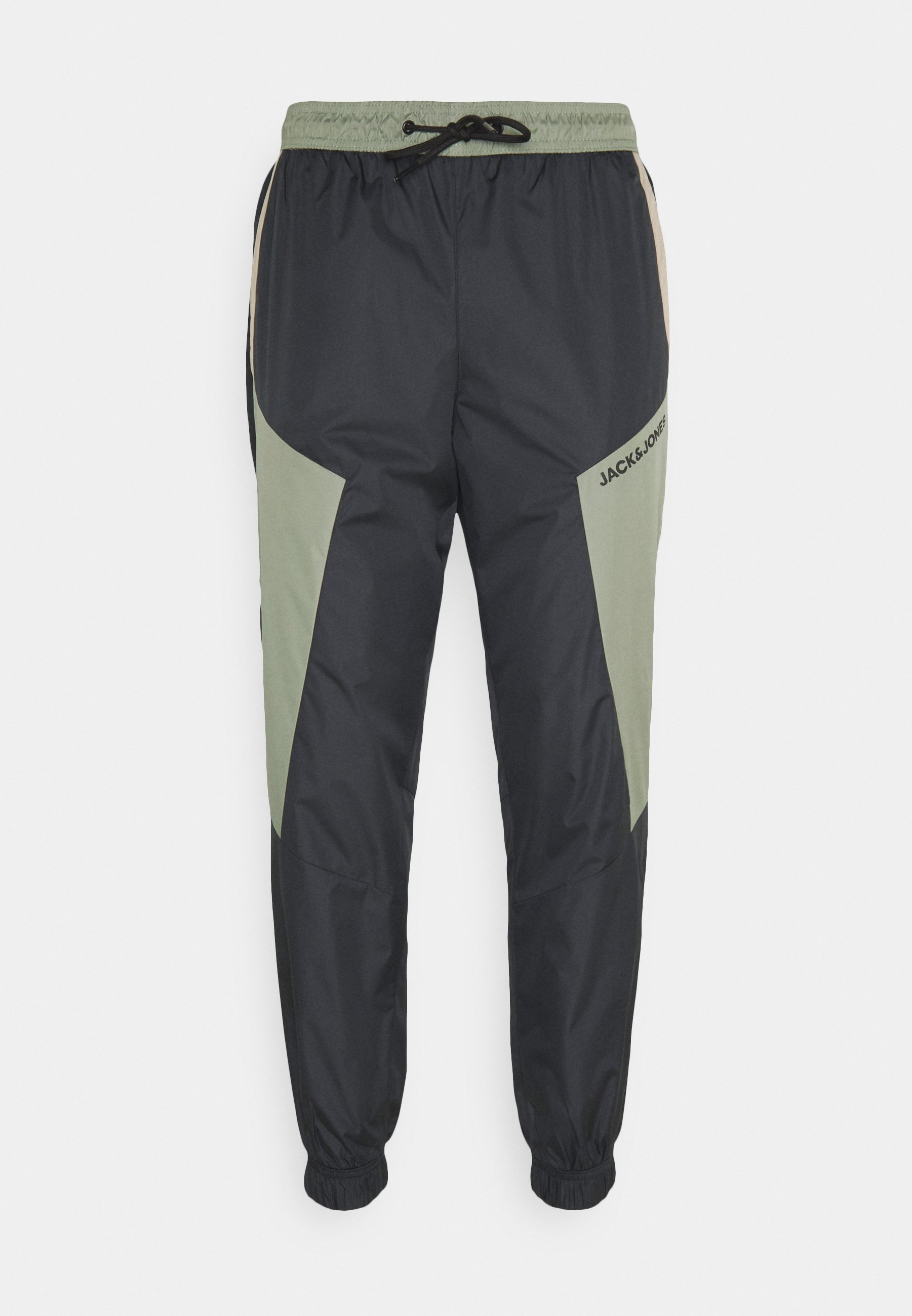 Homme JJIACE JJRODMAN TRACK PANTS - Pantalon de survêtement