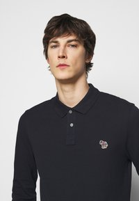 PS Paul Smith - Polo shirt - navy - 4