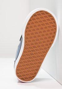 Vans - OLD SKOOL - Sneakers laag - navy - 4