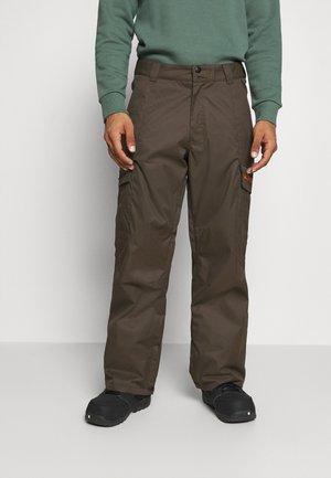 BANSHEE PANT - Zimní kalhoty - wren