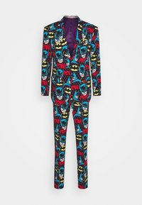 OppoSuits - THE DARK KNIGHT BATMAN - Oblek - multi coloured - 10