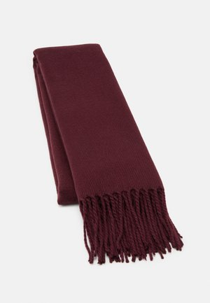 VMSOLID LONG SCARF COLOR - Halsduk - port royale