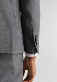 Esprit Collection - ACTIVE  - Sako - dark grey - 5