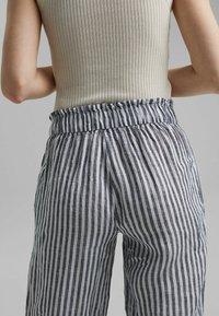 Esprit - Trousers - white - 6