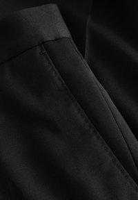 Matinique - LAS - Jakkesæt bukser - black - 5
