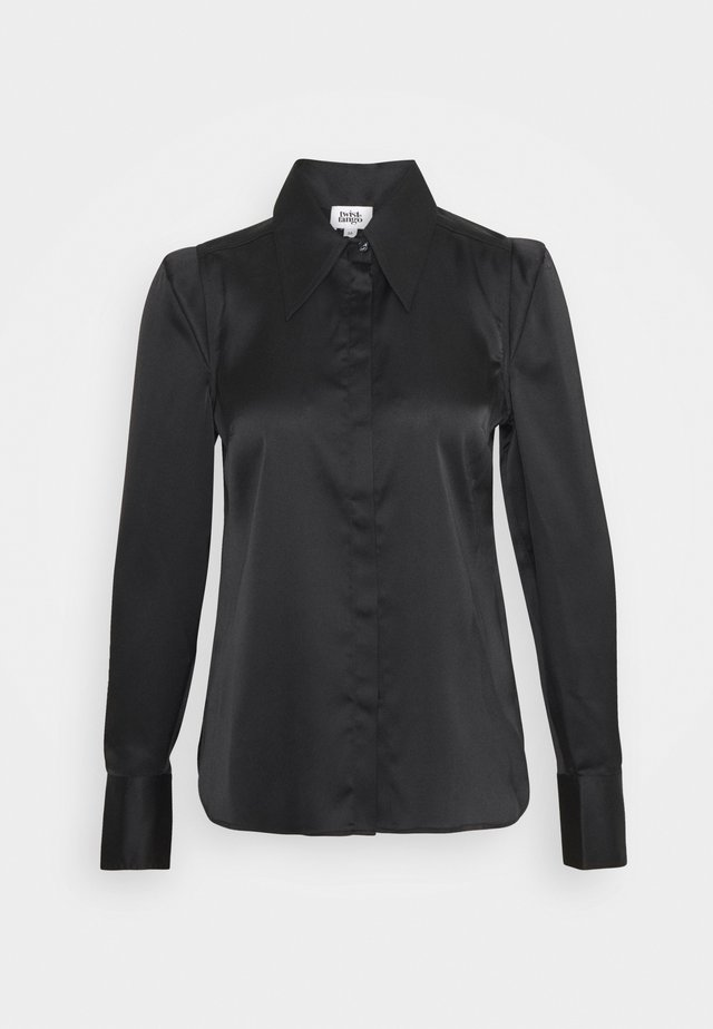 PEGGY - Overhemdblouse - black
