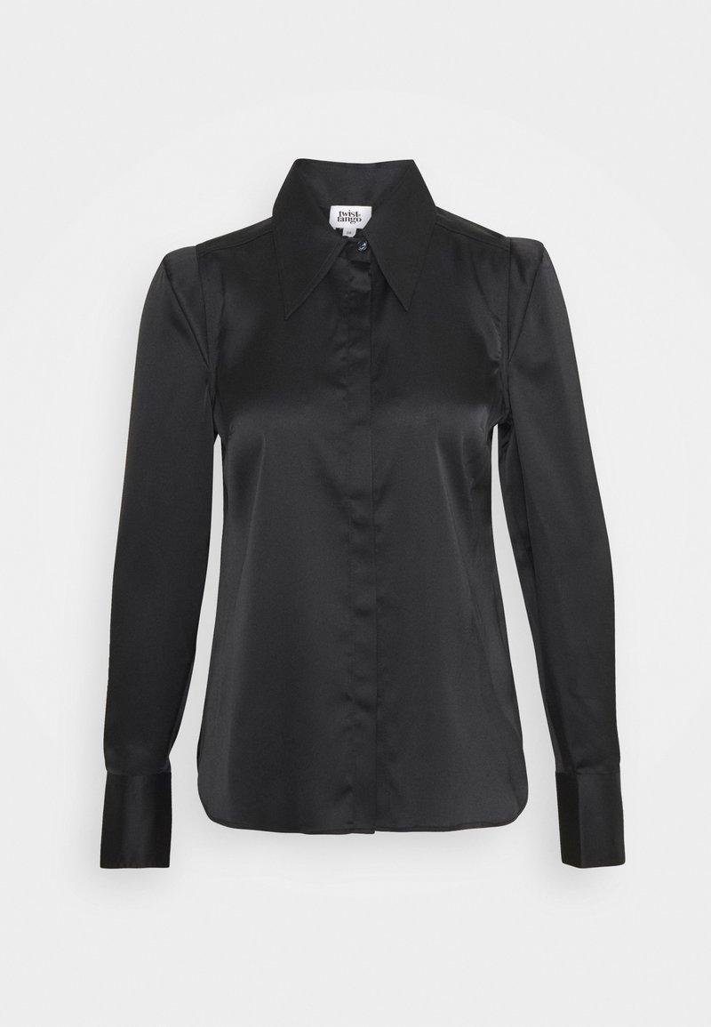 Twist & Tango - PEGGY - Košile - black