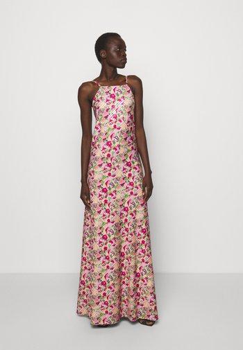 ABITO LUNGO - Maxi dress - pink
