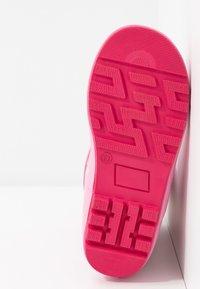 Chipmunks - OLYMPIA - Wellies - pink - 5