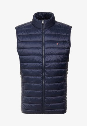 TERRY - Bodywarmer - total navy
