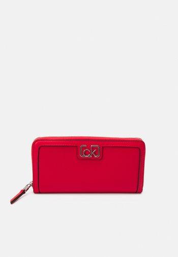 WALLET - Wallet - red