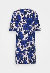Diane von Furstenberg - ARLENE - Juhlamekko - medium pink/blue - 7