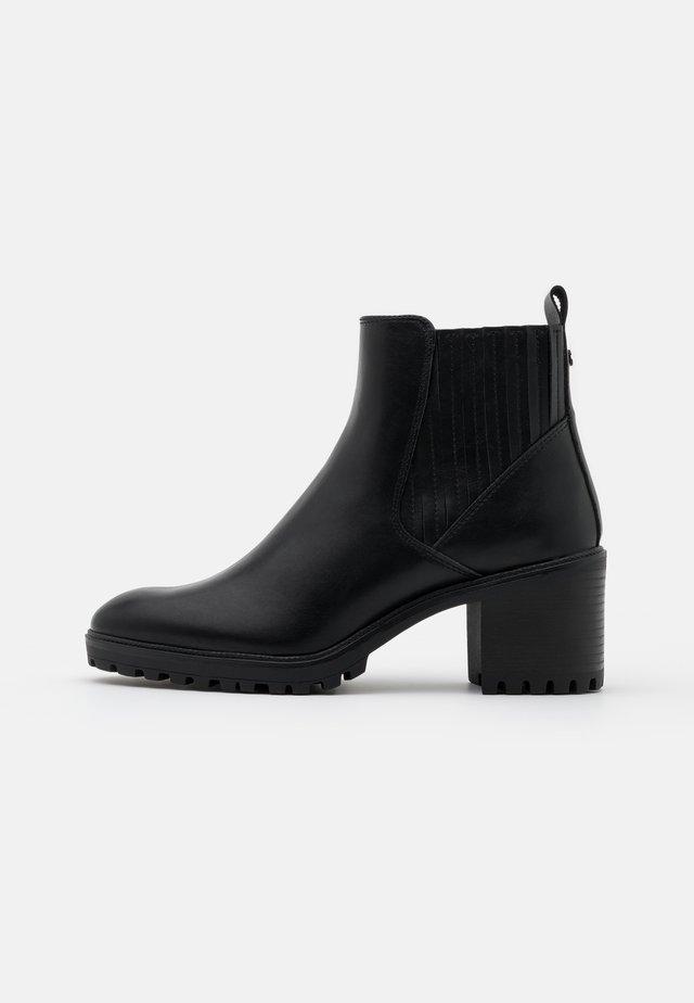 DENIA  - Ankle boot - black