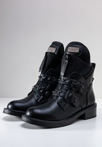 Betsy - Classic ankle boots - schwarz - 3