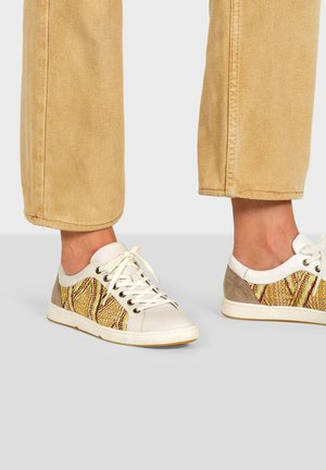 JOHANA F2E - Sneakers - khaki