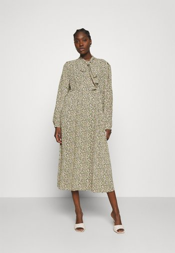DRESS - Košilové šaty - flower