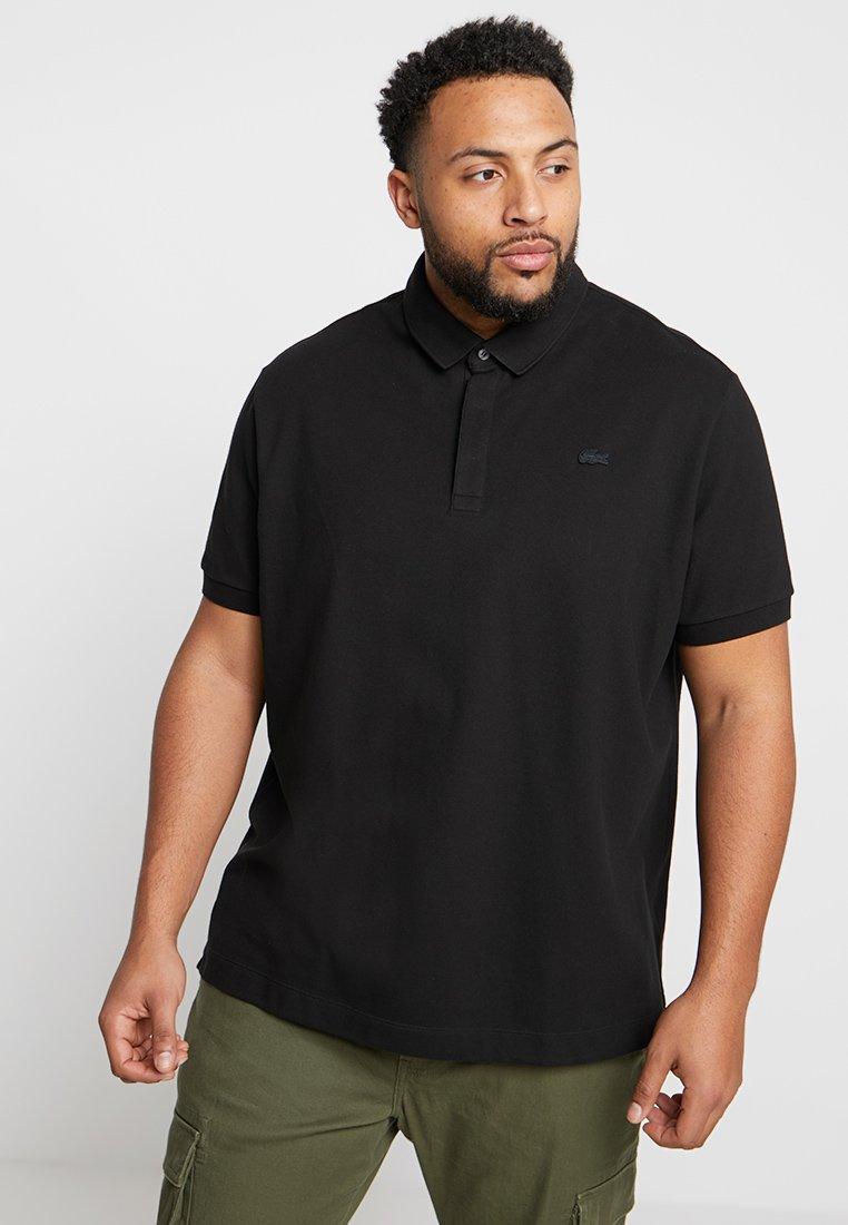 Lacoste - Polo shirt - noir