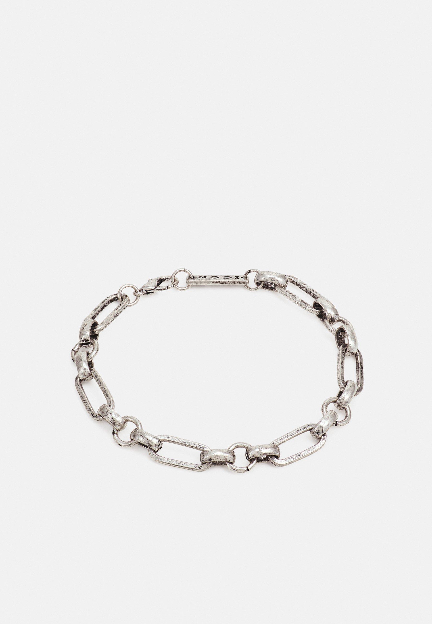Men MIXED LINK BRACELET - Bracelet