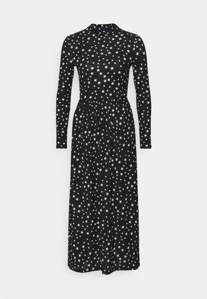 PCASTA DRESS  - Kjole - black